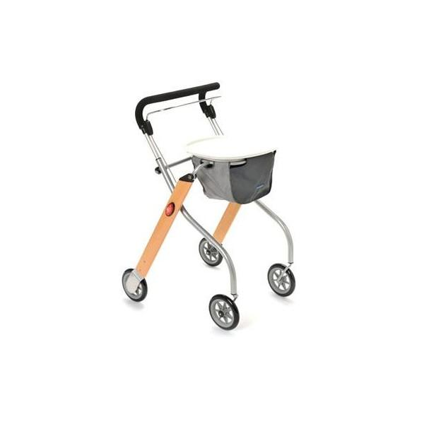 Indoor Rollator