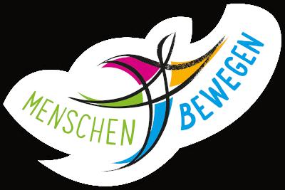 Logo der Menschen-Bewegen-Aktion