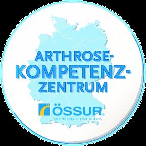 Arthrose Kompetenz Zentrum Düsseldorf