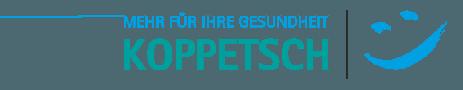 Logo der KOPPETSCH GmbH